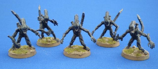 Aliens Vs Predator Gallery (6/6)