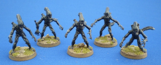 Aliens Vs Predator Gallery (5/6)