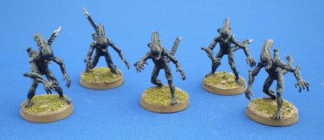 Aliens Vs Predator Gallery (4/6)