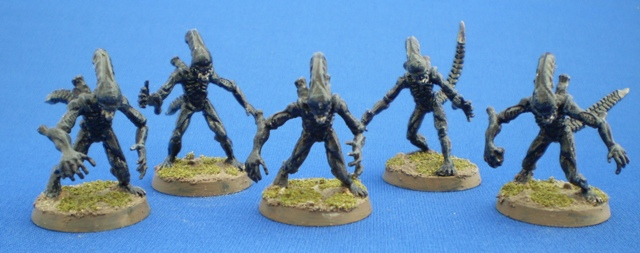 Aliens Vs Predator Gallery (3/6)
