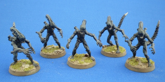 Aliens Vs Predator Gallery (2/6)