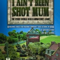 Review: I Ain't Been Shot Mum (3rd Edition)