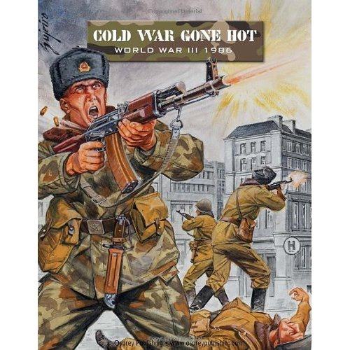 the cold war book pdf