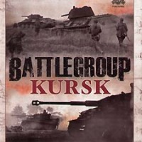 Just in case you didn't fancy cutting up your Battlegroup Kursk rulebook...