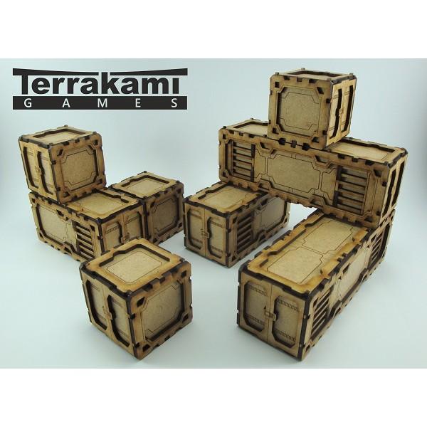 New company: Terrakami Games