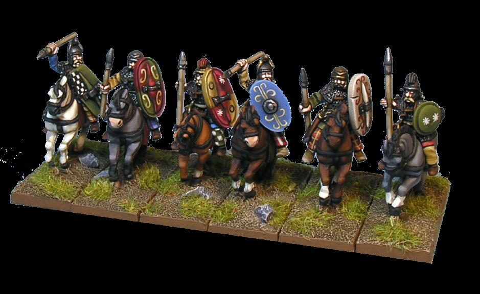 celt heavy cav 2