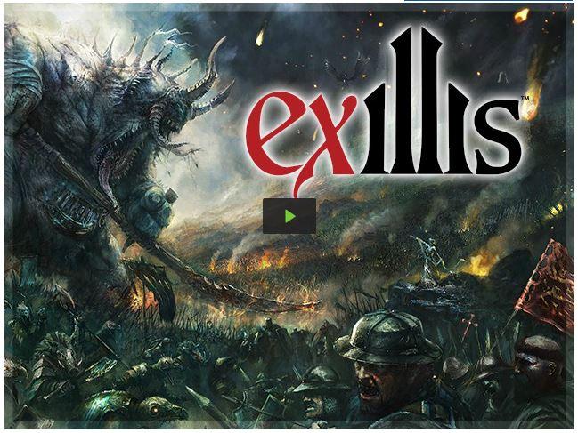 exillis ks