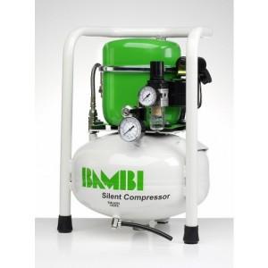 bambi_budget_bb8_silent_air_compressor_9_litres_0_5_hp_