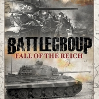 Review: Battlegroup - Fall of the Reich