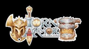 Torn Armour Logo