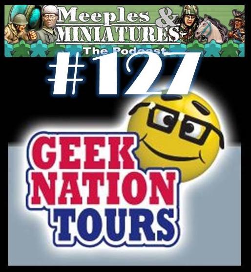 Geek Nation Tours Reviews
