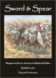Sword & Spear cover med