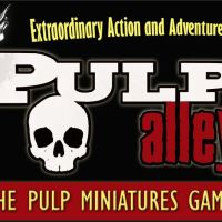 Pulp Alley AAR - Mike Hobbs