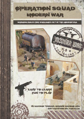 operation squad modern war pdf