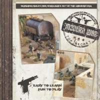 Review - Operation Squad Modern War