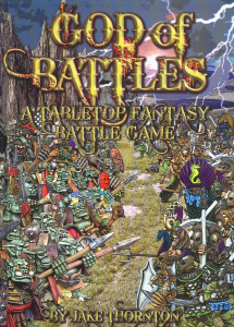 god of battles cover