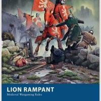Review: Lion Rampant