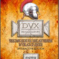 Review - Dux Britanniarum