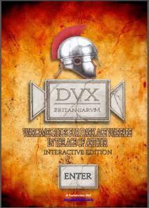 dux cover