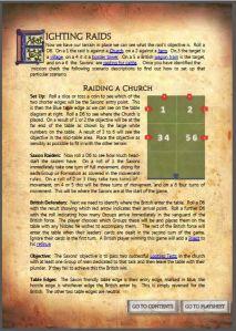 dux raids