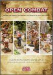 open combat cover