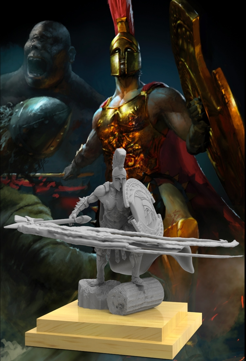 conquest of the gods launches on kickstarter � meeples