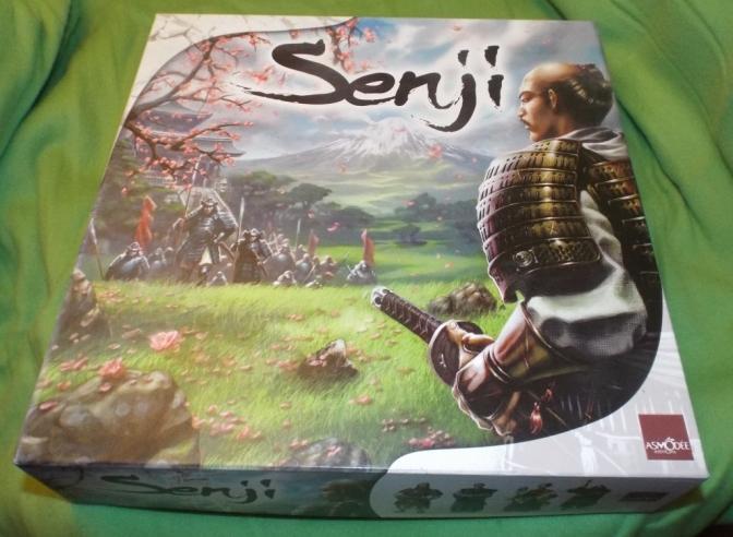 Boardgames now on eBay