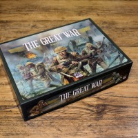 The Great War - New Kickstarter from Plastic Soldier Company