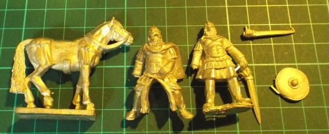 Graven Images models on eBay