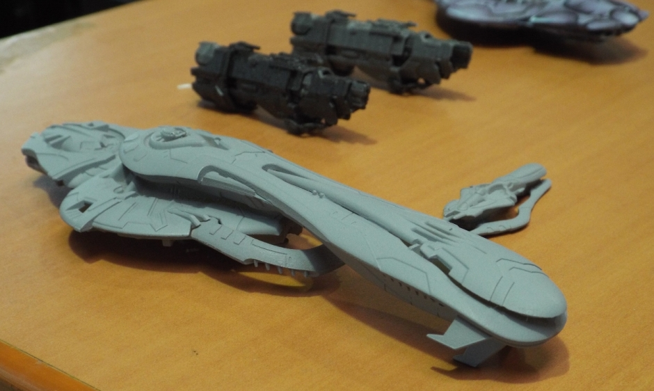 Covenant ORS-Class Heavy Cruiser