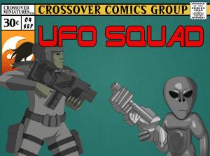 ufo squad