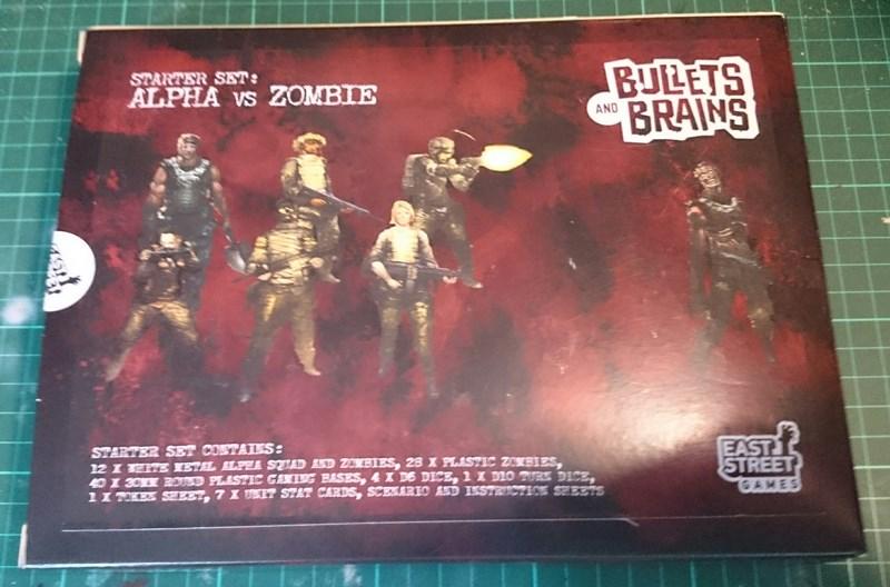 Alpha Squad Box Set