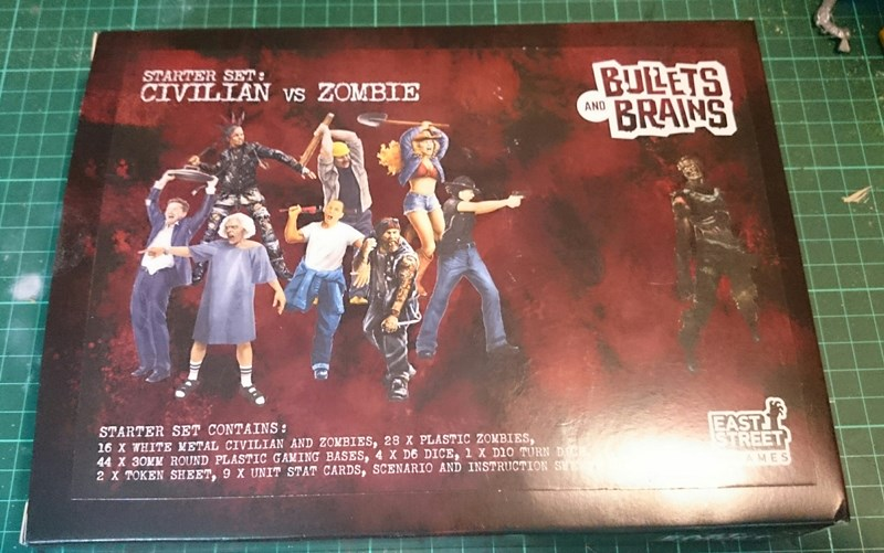 Civilians Box Set