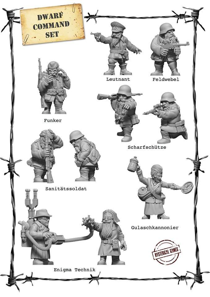 dwarfs 3