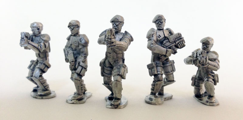 UFO-Squad-Troopers-1---Male-with-Berrets