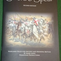Review: Sword and Spear
