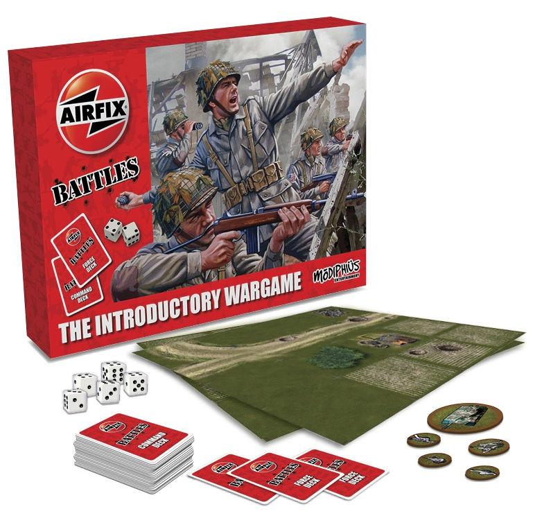 airfix battles 1