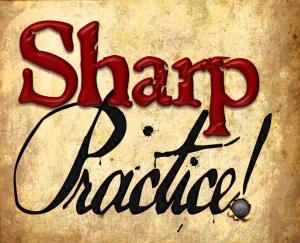 sharp practice logo