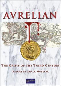 Aurelian cover