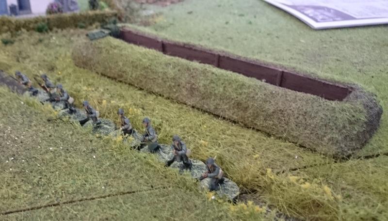 dutch trench