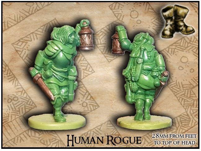oathsworm rogue
