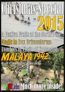tfl xmas 2015 cover