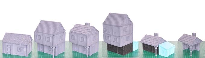 3d building 2