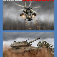 Review: Sabre Squadron