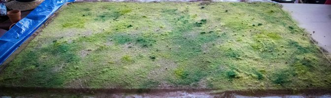 Playingtheodds – Building your own Battle Mat