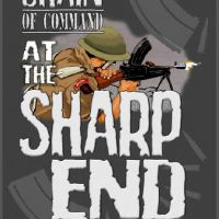 Review: Chain of Command: At The Sharp End Campaign Handbook
