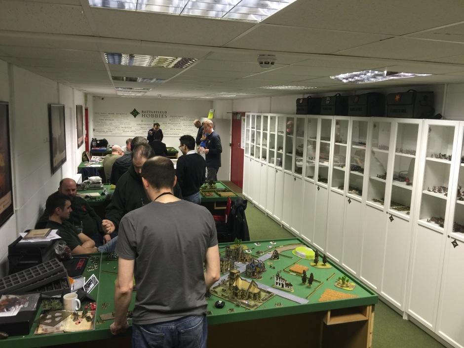 War Room 2