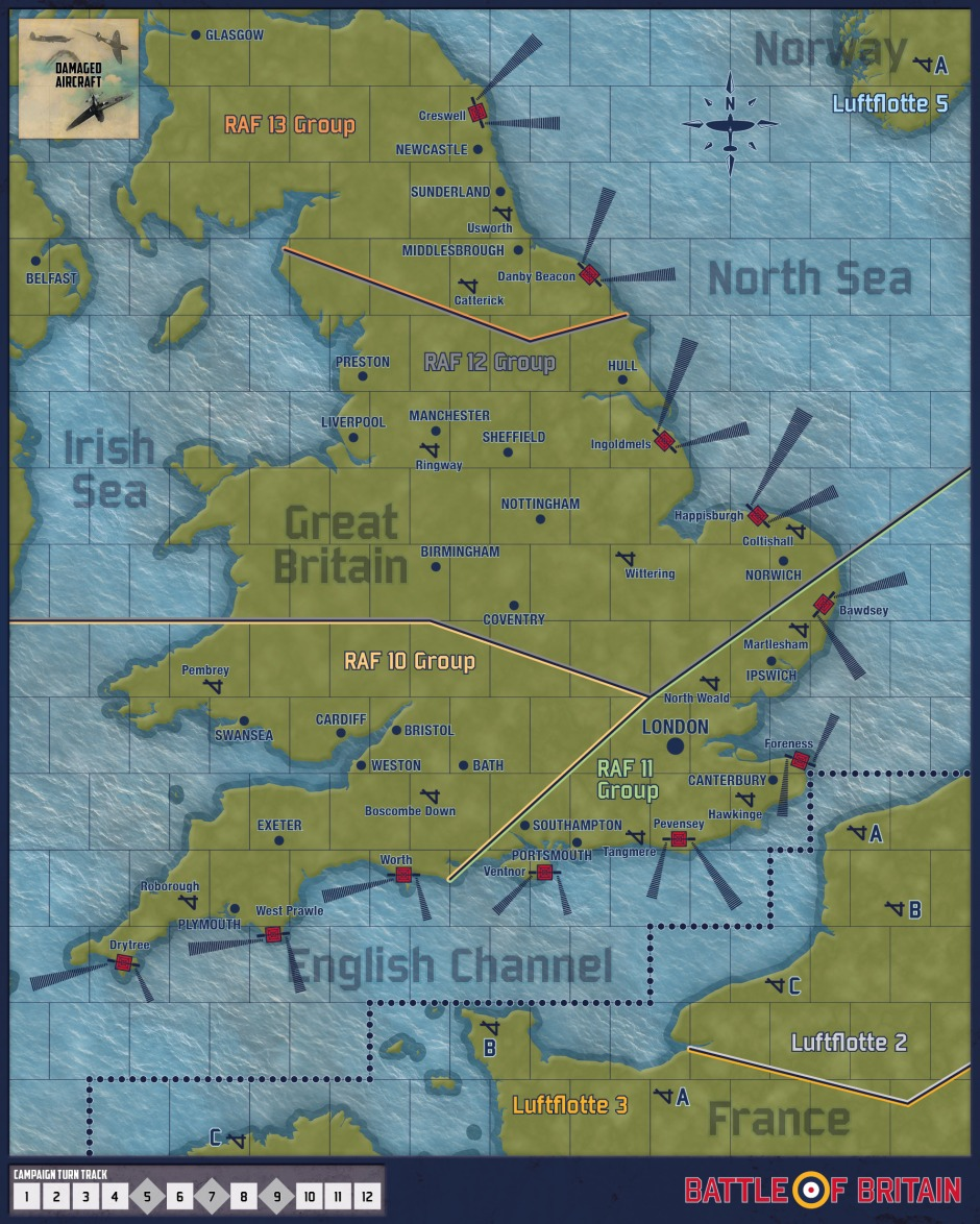 battle of britain 1