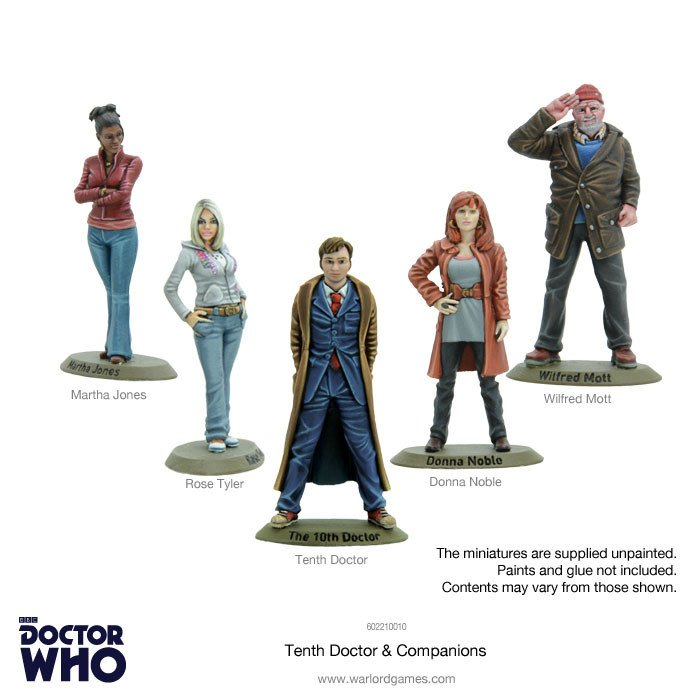 Tenth-Doctor-and-Companions-painted_1024x1024