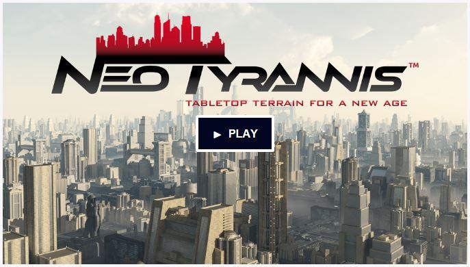 neo tyrannis
